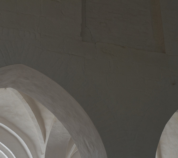 Vestervig kirke. July 31 @ 12:23