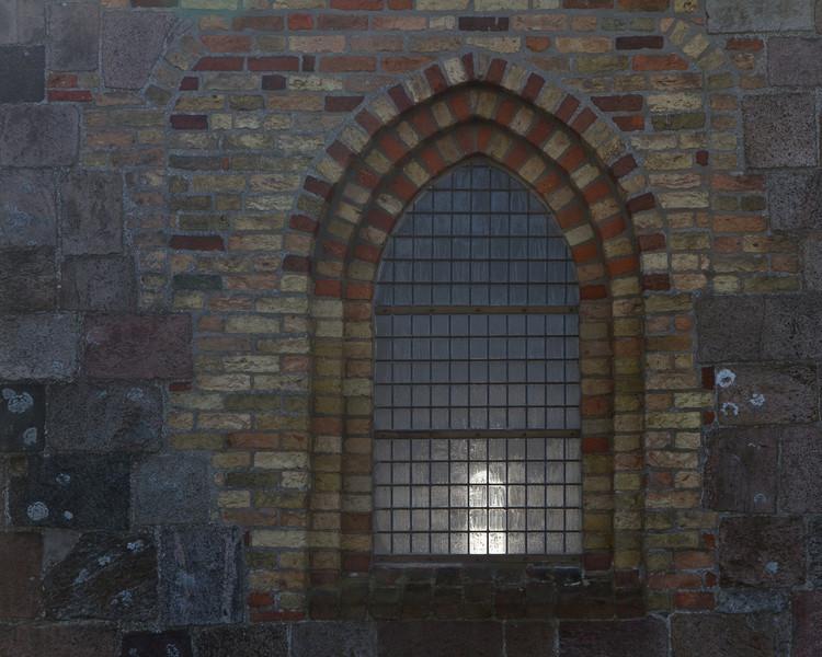 Vestervig kirke. March 19 @ 11:47