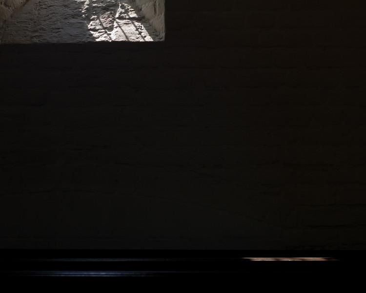 Vestervig kirke. July 31 @ 12:28