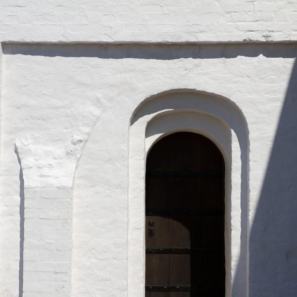 Vestervig kirke. July 31 @ 12:43
