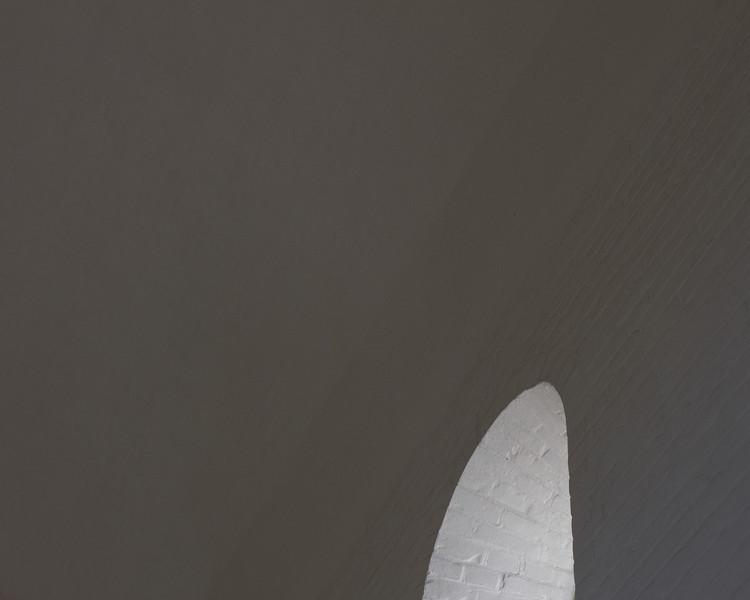 Vestervig kirke. July 31 @ 12:22