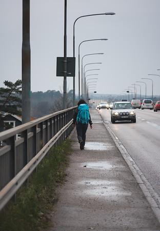 A Bridge Away