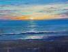 Day Dream Sunset-O'Toole, 40x30c