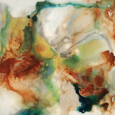 Flint-II-Schicker,24x24 resin