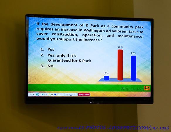 K Park Meeting