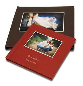 SAMPLE PHOTO BOOKS