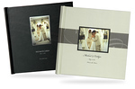 SAMPLE HARD COVER MEMORY ALBUMS
