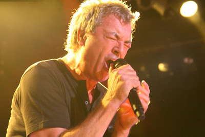 ian gillan; deep purple