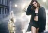 DONNA KARAN Cashmere Mist 2016 US spread (Macy's stores) 'A fragrance to seduce the senses'