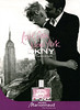 DONNA KARAN DKNY Love from New York 2010 Spain (Marionnaud stores) 'The new fragrance for women - Exclusiva Marionnaud'