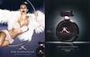 KIM KARDASHIAN  2010 US (Sephora stores) recto-verso with scented strip