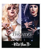 KAT VON D Saint + Sinner 2017 Spain 'There are two sides in all of  us'