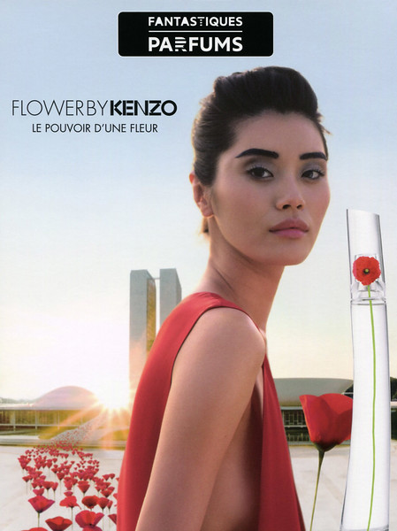 By Flower Flower Kenzo2015 2016Glossypages Kenzo2015 By exdorCBW