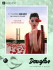 Flower by KENZO L'Élixir 2015 Germany (Douglas stores) 'The power of a flower - The new fragrance - Your partner in beauty'