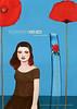 Flower by KENZO Édition Limitée d'Artistes 2006 France (format Gala) 'Flower by Kenzo vu par les artistes  - édition limitée d'artistes , à cueillir en parfumerie'