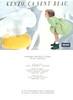 KENZO Ça Sent Beau 1991-1993 France recto-verso card 8 x 12 cm 'Luxuriant bouquet floral fruité, exotique - Le plus moderne des classiques – Le plus classique des modernes'