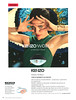 """KENZO World 2016 France (Sephora stores)<br /> <br /> MODEL: Margaret Qualley<br /> VIDEO CAMPAIGN diirected by Spike Jonze. CHOREOGRAPHER: Ryan Heffington:<br /> <a href=""""http://www.unomodels.com/news/7359-margaret-qualley-for-kenzo-world-the-new-fragrance/"""">http://www.unomodels.com/news/7359-margaret-qualley-for-kenzo-world-the-new-fragrance/</a>"""