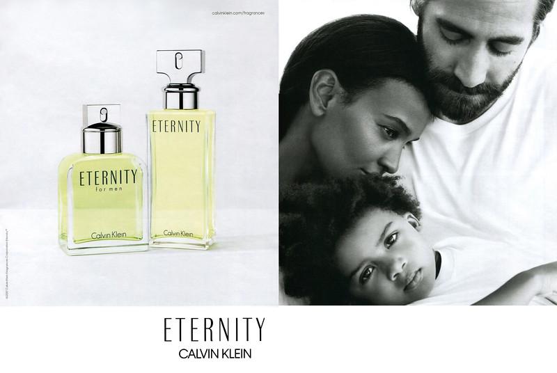 "CALVIN KLEIN Eternity & Eternity for Men 2017 Germany spread<br /> <br /> MODEKS: Liya Kebede & Jake Gyllenhaal; with Leila by Willy Vanderperre<br /> <br /> VIDEO by Cary Fukunaga: <a href=""https://www.youtube.com/watch?v=aEcbuccnjLc"">https://www.youtube.com/watch?v=aEcbuccnjLc</a>"