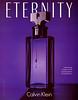 CALVIN KLEIN Eternity 2003 France 'Introducing Purple Orchid Eau de Parfum Limited Edition'