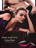 CALVIN KLEIN Deep Euphoria 2016 Spain 'A new fragrance for her'