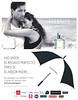 CALVIN KLEIN Eternity 2015 Spain <br /> 'No existe el regalo perfecto, paro sí el mejor padre... - llévate de obsequio este exclusivo paraguas'<br /> MODELS: Christy Turlington & Ed Burns, PHOTO: Inez & Vinoodh