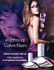 CALVIN KLEIN Euphoria Limited Edition 2014 Spain 'Edition Limitada 160 ml - Más Euphoria a un precio irresistible' <br /> MODEL: Natalia Vodianova, PHOTO: Steven Meisel