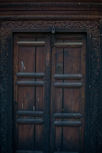 "Doors....at the ""Lok Virsa"" in Islamabad.  it is a cultural museum, quite nicely done."