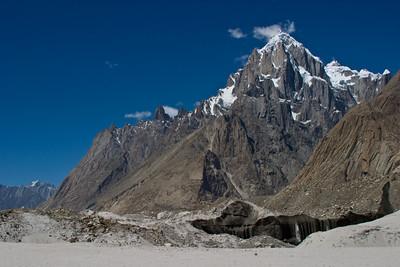Paiju Peak.  21,686 ft (6610 m)