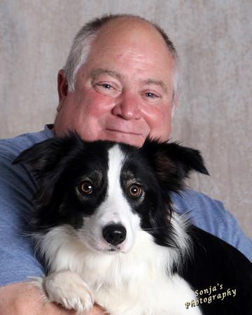 Portrait Day 07-26-2008
