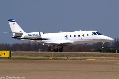 IsraelAircraftIndustriesGulfstreamG150N192SW_11