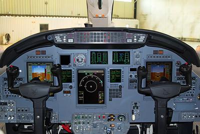 Cessna 560XL N560ES 7-22-16