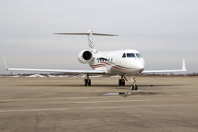 Gulfstream G450 N243PC 12-21-16