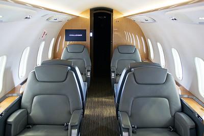 Bombardier BD-100-1A10 N305DL 7-22-16 3