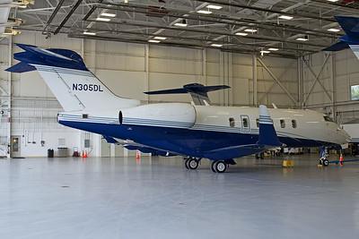 Bombardier BD-100-1A10 N305DL 7-22-16 2