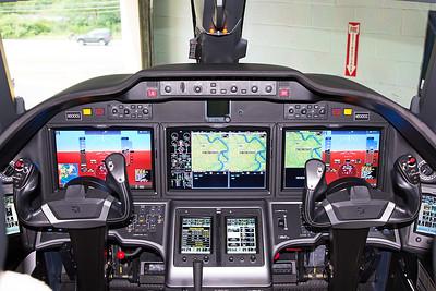Cessna 750 N500CG 7-25-16