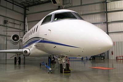 Gulfstream G200 N165PB 12-21-16 2