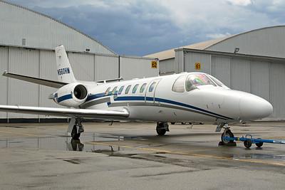 Cessna 560 N560HM 7-22-16