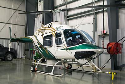 Bell 206B N32KY 12-21-16