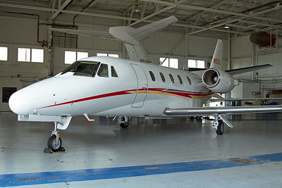 Cessna 560XL N500XL 7-25-16