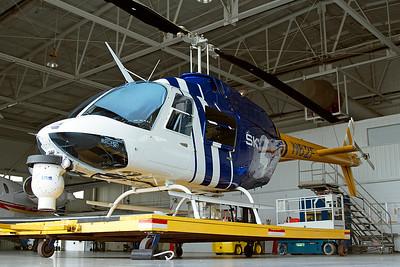 Bell 206B N62F 7-25-16