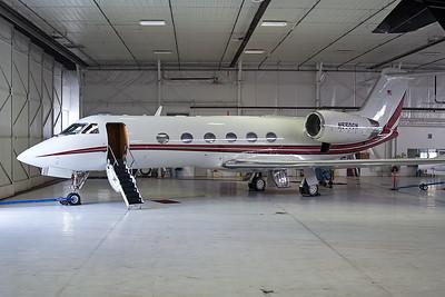 Gulfstream GIV N550GN 7-25-16