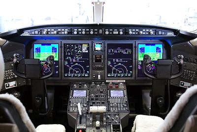Bombardier BD-100-1A10 N305DL 7-22-16