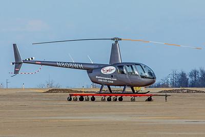 Stellaropters Robinson R44 N808WH 2-20-18