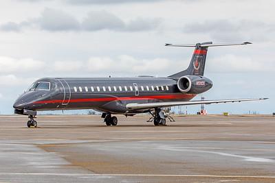 Embraer ERJ-145EP N500DE 2-21-18 2