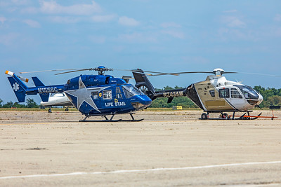 Life Star - Hartford Hospital Eurocopter-Kawasaki BK-117B-1 N155SC 7-20-18