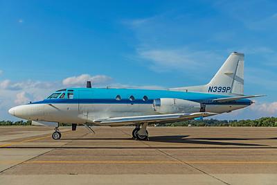 North American NA-265-40 N33P 8-29-18