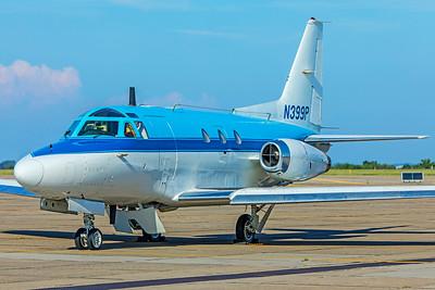 North American NA-265-40 N33P 8-29-18 2