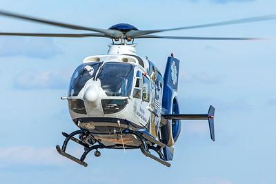 HealthNet Aeromedical Services Eurocopter EC135-P2 N111HN 2-20-18