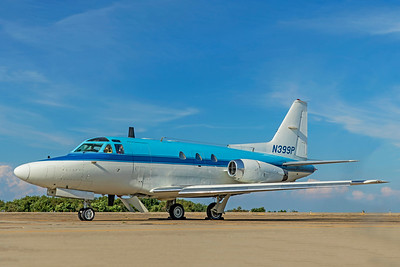 North American NA-265-40 N33P 8-29-18 3