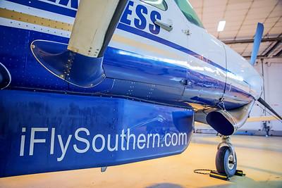 Southern Airways Express Cessna 208 N807JA 4-20-18 3
